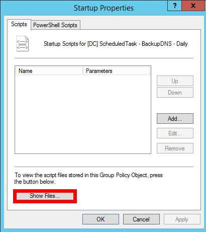 DCAuto_5_ScriptsShowFiles
